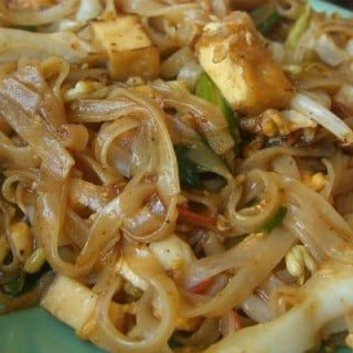 Pad Thai - Taste Of Thailand From The Streets Of Bangkok