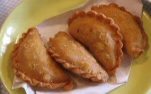 malaysian curry puff