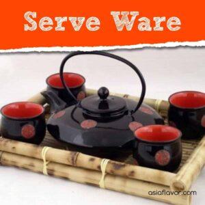 Serve Ware