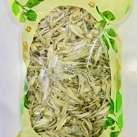 Dried Anchovy with No Head 無頭公魚幹 (8 oz)